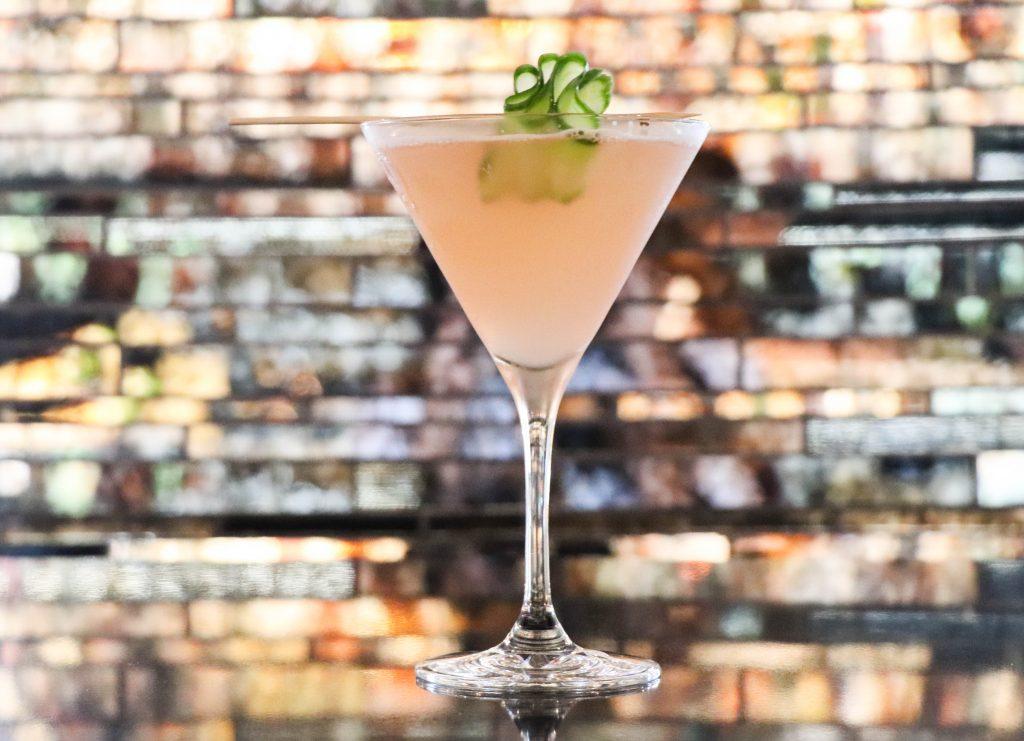 Albatross cocktail