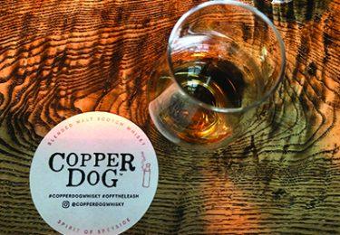Copper Dog Pub in Spreyside