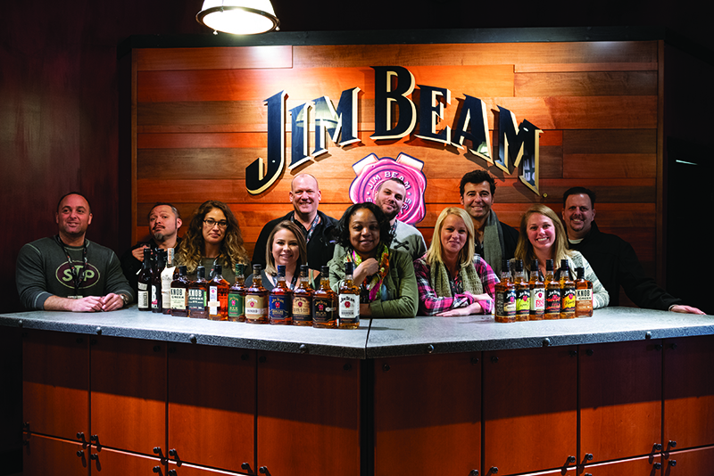 jim Beam Group
