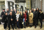 The IMI group at Jim Beam