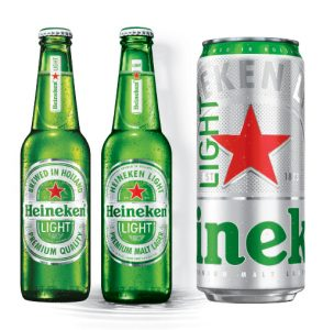 new heineken can