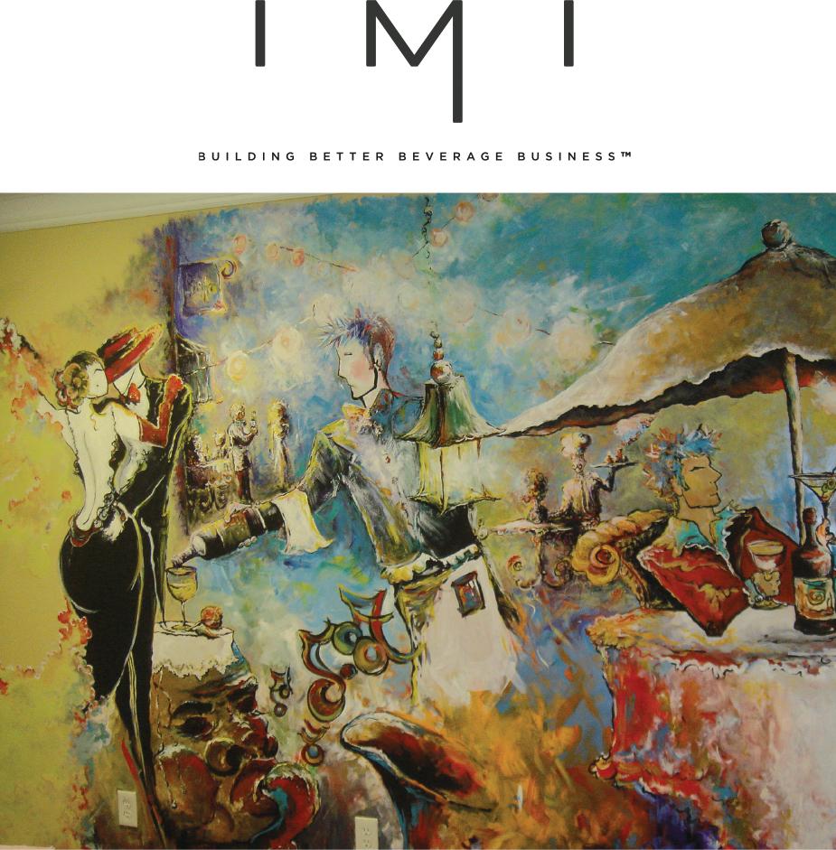 imi agency