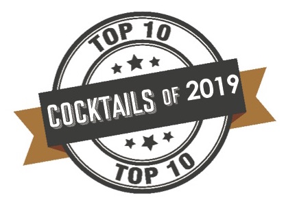 top 10 cocktails of 2019