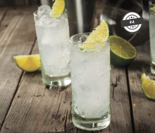 top cocktails of 2019