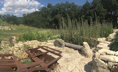 tablas creek