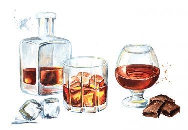 whiskey tariffs