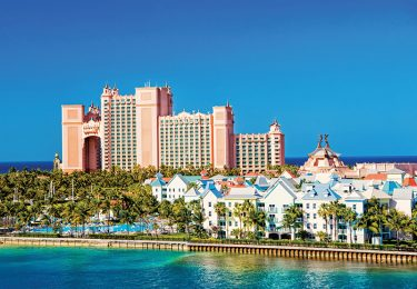 bahama mama - tony abou ganim
