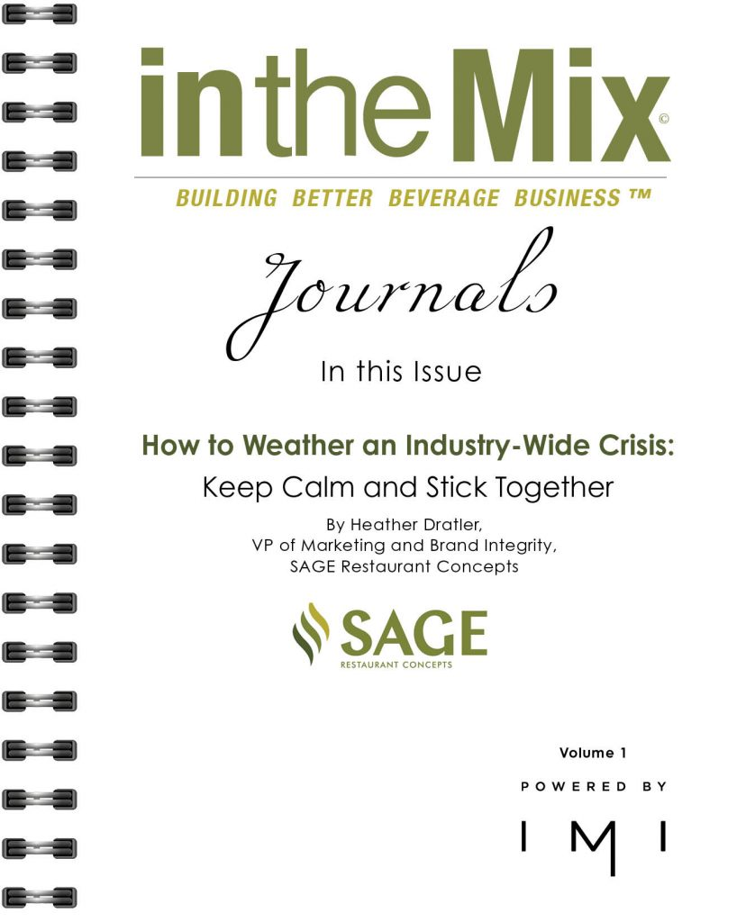 ITM Journal Vol 1 Cover UPDATE