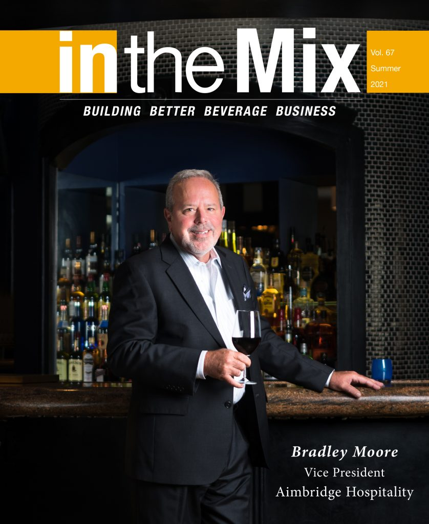 summer in the mix magazine