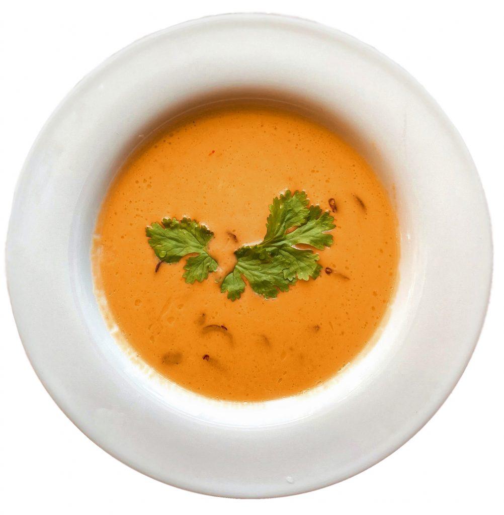 monin - Butternut Soup