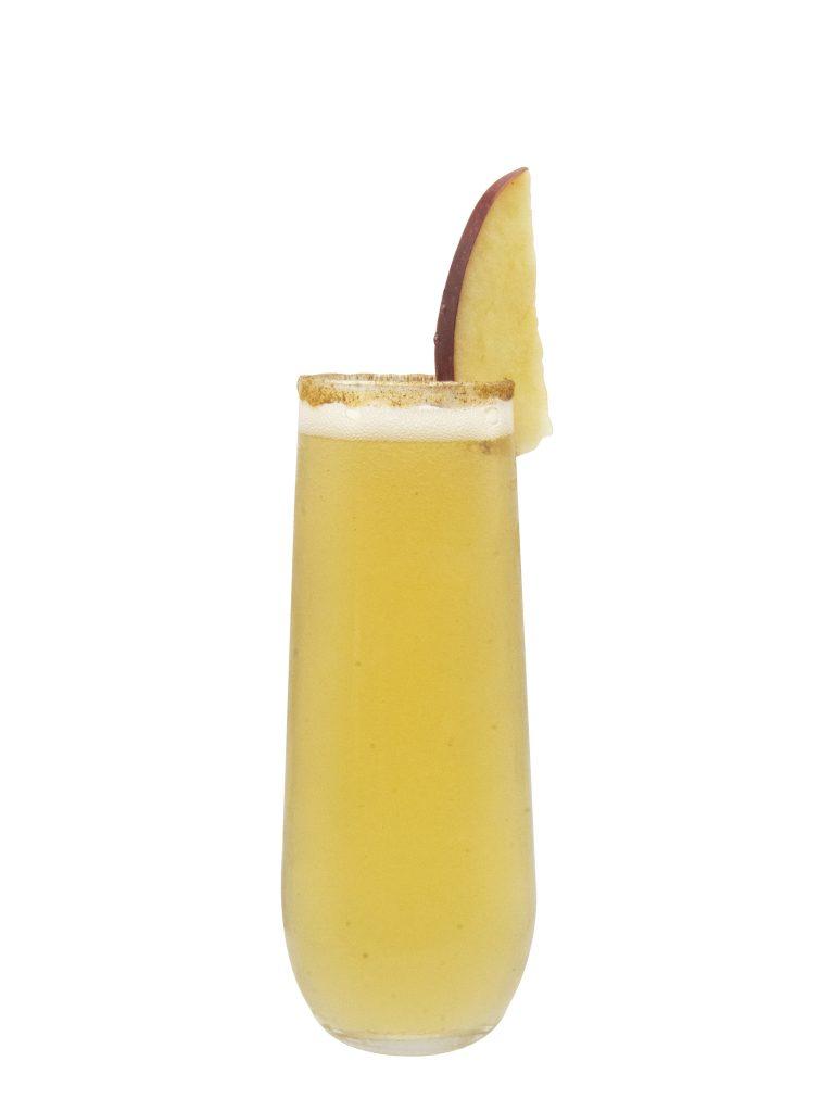 monin - Fall Caramel Apple Champange
