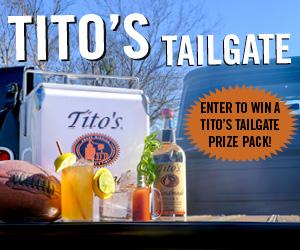 Titos Tailgate